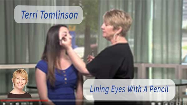 Terri Tomlinson Makeup Artist